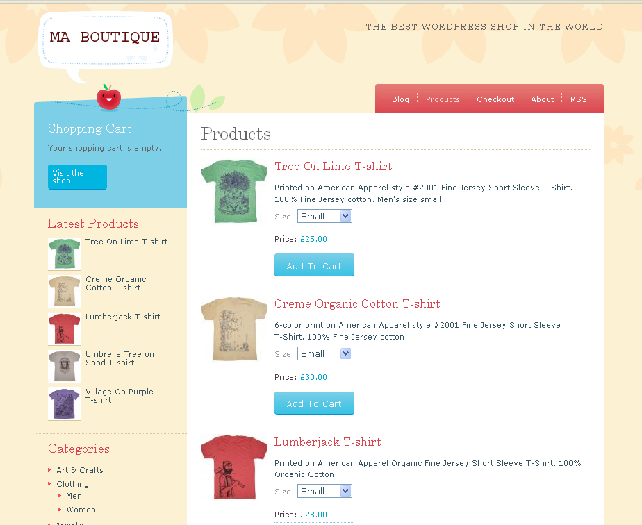 Comment choisir sa boutique en ligne