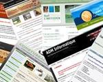 agence de communication création de blog d'entreprise