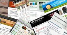 Différence entre un site et un blog d'entreprise