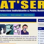 creation site pour protection individuelle  par www.developeur-blog.com