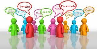 Comment dynamiser votre site internet avec les réseaux sociaux?