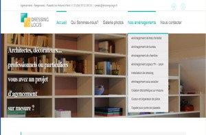 blog communication dressingologis menu