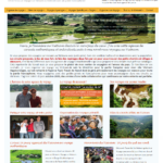 Creation site internet_agence voyage_Vietnam Vagabondages