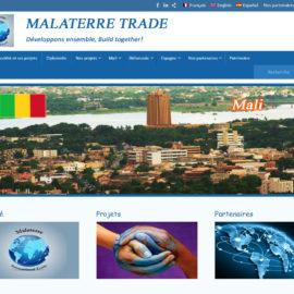 Création d'un blog multilingue